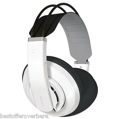 Superlux HD681EVO Stereo HIFI Headsets 3.5mm Jack Professional Monitor Earphones