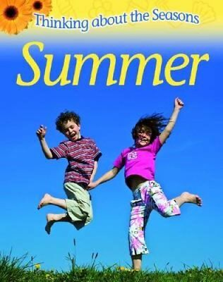 Summer by Clare Collinson 9781445119656 (Paperback, 2013)