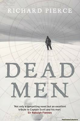 Dead Men 9780715642962 Richard J. Pierce New Paperback Free UK Post