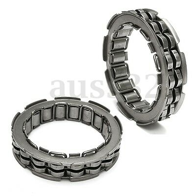 For ATV Can-Am DS650 00-08 BRP Spyder One Way Starter Clutch Bearing 10000Nm