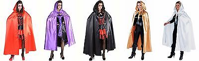 Halloween Hooded Cloaks - Full Circle