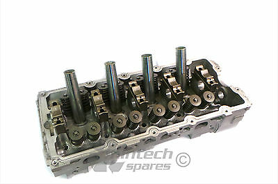 Bmw Mini R50 R52 One Cooper W10 1.6 Reconditioned Cylinder Head