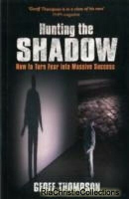 Hunting the Shadow Geoff Thompson New Paperback Free UK Post
