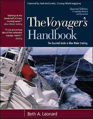 The Voyager's Handbook: The Essential Guide to Bluewater Cruising 9780071437653