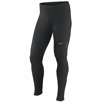 Nike Tech Dri-Fit Reflective Men's Running Tights Pants $70