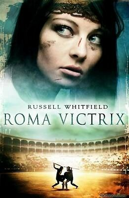 Roma Victrix Russell Whitfield New Paperback Free UK Post