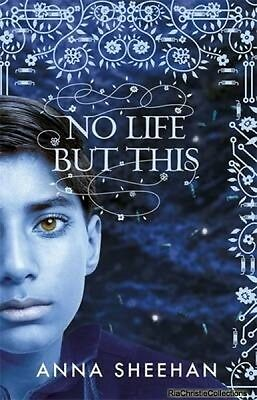 No Life but This Anna Sheehan Paperback New Book Free UK Delivery