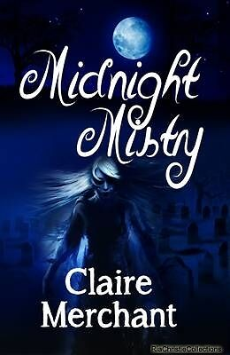 Midnight Mistry Claire Merchant Paperback New Book Free UK Delivery