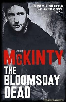 The Bloomsday Dead Adrian McKinty New Paperback Free UK Post