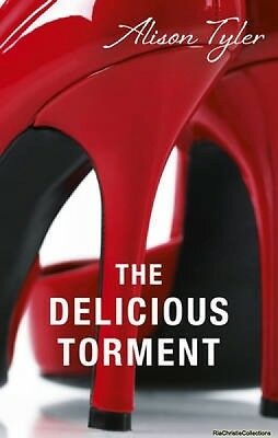 The Delicious Torment Alison Tyler New Paperback Free UK Post