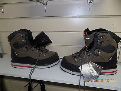 Greys Strata Ctx Wading Boot Size 10