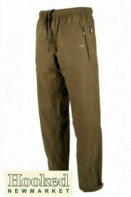 Nash Waterproof Trousers New Design *ALL SIZES*