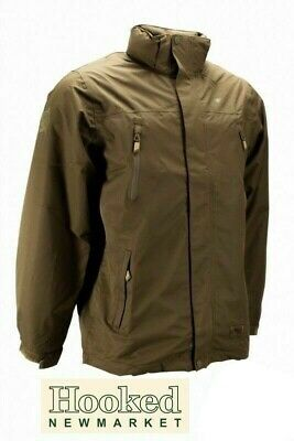 Nash Waterproof Jacket New Design