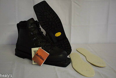 British Army - Military -  Nordic March Ski Boots - Size 11W New and Boxed