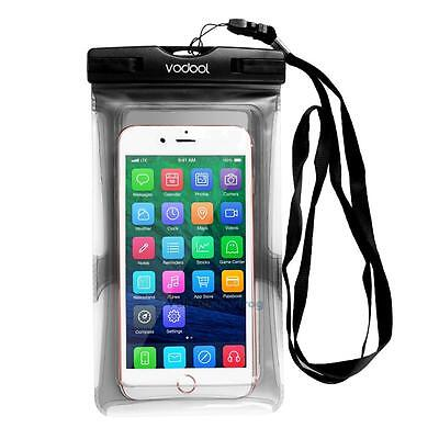 Waterproof Bag Underwater Phone Pouch Dry Case Cover Touch for iPhone 7/Plus 8