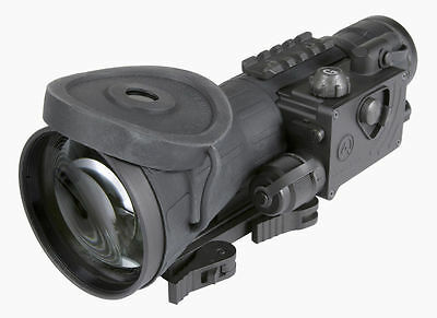 ARMASIGHT by FLIR CO-LR-LRF Gen 3AG MG – Night Vision Long Range Clip-On Scope