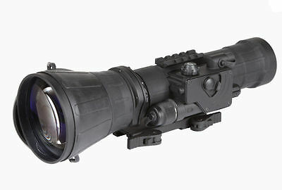 FLIR CO-XLR-LRF GEN 3A MG Night Vision Extended Range Clip-On Scope