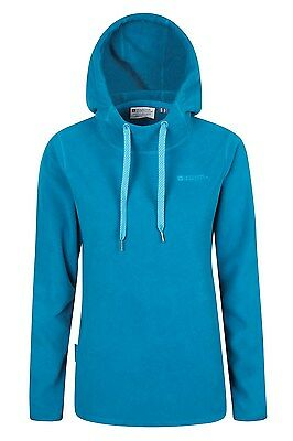 Mountain Warehouse Nolana Womens Fleece Hoodie
