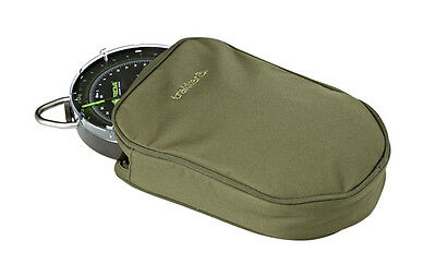 Trakker NEW NXG Padded Scale Pouch Fishing Luggage - 204901