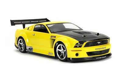 HPI Ford Mustang GT-R Karo. (200mm/WB255mm) / H17504