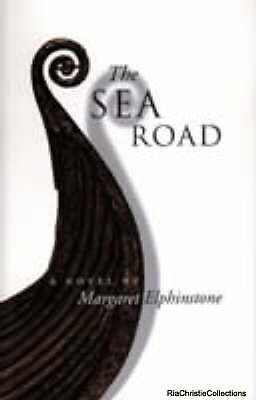 The Sea Road Margaret Elphinstone Paperback New Book Free UK Delivery