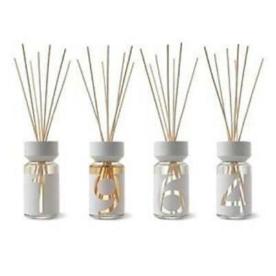 KERASTASE SET OF 4 ROOM DIFFUSERS - IDEAL FOR PRESENT / TREAT YOURSELF 4 X 200ml
