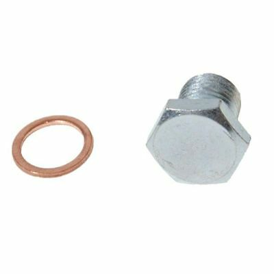 Guidepro 257817U11 Engine Oil Change Pan Sump Plug Service Replacement
