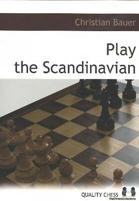 Play the Scandinavian Christian Bauer Paperback New Book Free UK Delivery