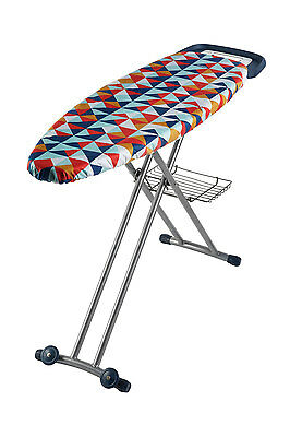 NEW Sunbeam SB8400 Couture Ironing Board