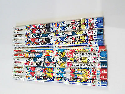20 X  Sailor Moon Pencils Pencil of 1995  made in Japan HB Pencil very rare. new