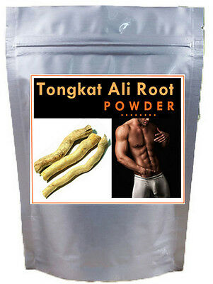 250 g. TONGKAT ALI Root Powder Eurycoma longifolia jack,Male Enhanceme Free ship