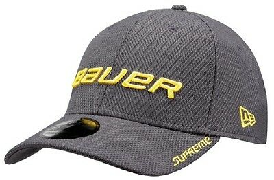 Bauer Supreme New Era 39Thirthy Cap