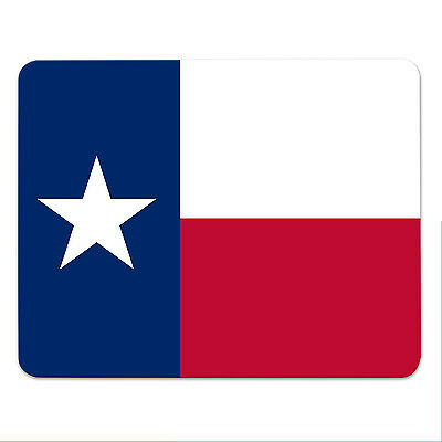 Mouse Pad - TEXAS FLAG - USA - State of Texas- mousemat - mousepad