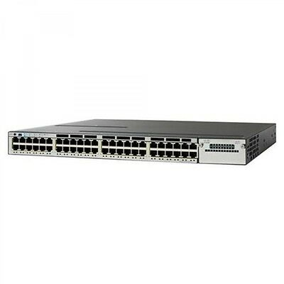 #NEW# Cisco WS-C3850-48F-E Catalyst 3850 Switch #FAST SHIPMENT#