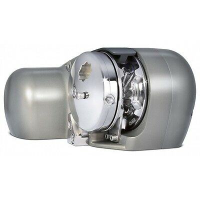 "Quick Horizontal Windlass- Gp2 1500W  500W 12V 1/4"" Freefall"