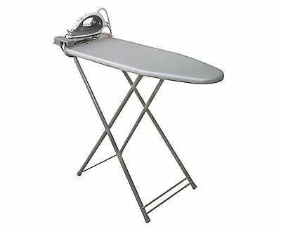 Berkshire Compact Ironing Centre (Steam Iron) by Corby