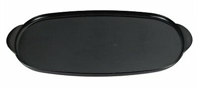 Middleton Standard Hospitality Tray - Black (Case Qty 5) by Corby