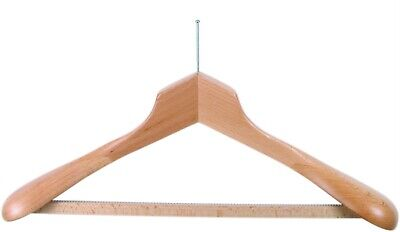 Classic Guest Hangers with Security Pin (Case Qty 40) by Corby