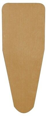 Cotton Ironing Board Cover for 6600 Boards - Brown (Case Qty 10) by Corby