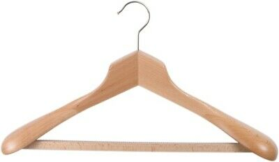 Classic Guest Hangers with Hook (Case Qty 40) by Corby