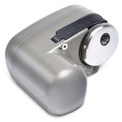 Quick Horizontal Windlass- Gp2 2000    800W 12V 1/4""