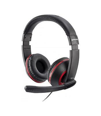HeadSet Stereo Con Cable Xh-100 Ps4/Ps3