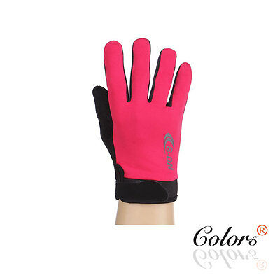 New Unisex Women Men Weight Lifting  Fitness Gym Exercise Training Gloves