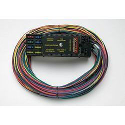 Painless New Chassis Wire Harness Kit