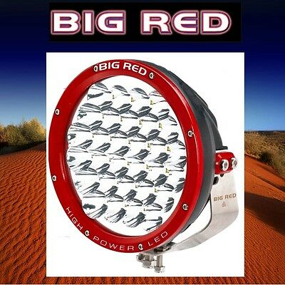 Big Red 220mm High Power 30 x 5 w Cree Led 150w Driving Lights BR9030