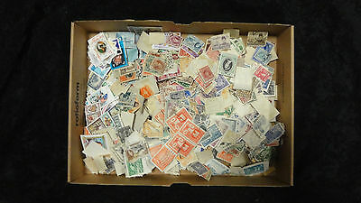 Commonwealth India Egypt Africa Asia OLD/Mid M&U(Appx 1000 Items)KS3077