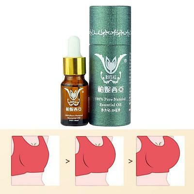 Pure Natural Women Breast Enlargement Big Breast Bust Cream Essential Oil HOT