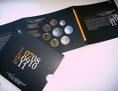 Promotion Pays Bas Euro Annee 2007 Qualite B.u  Blister Neuf Lire L'annonce