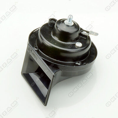1x SIGNAL HORN TWEETER SOUND WARNING FOR FIAT DUCATO 244 / 244, Z 2S6T13802AC