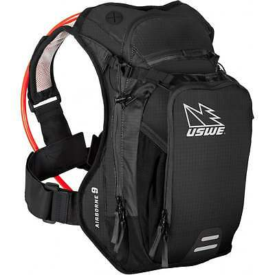 USWE Airborne 9 Mountain Bike Hydration Pack